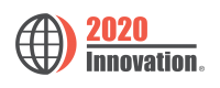 2020 Innovation Logo Orange Grey