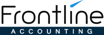 Frontline Accounting logo new